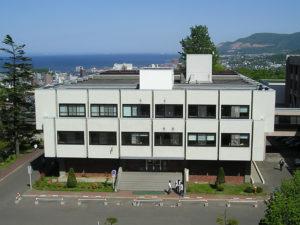 小樽商科大学 附属図書館